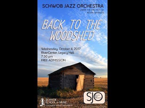 Live: Schwob Jazz Orchestra