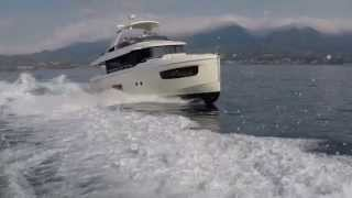 Video ABSOLUTE 52 NAVETTA (INGLESE)