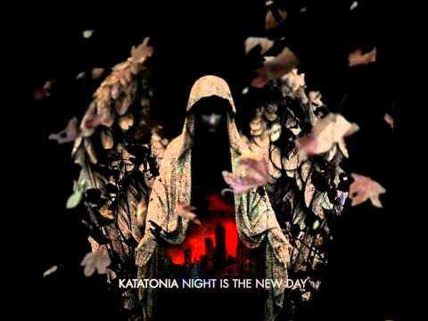Клип Katatonia - Nephilim