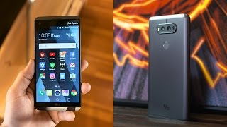 Is the LG V20 a flop?