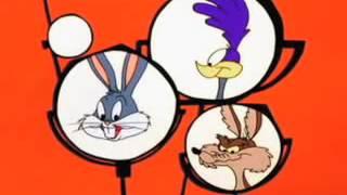 Roadrunner TV Show theme song
