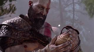 GOD OF WAR 4 I Evolution Of Kratos Trailer I Action Adventure I PS4