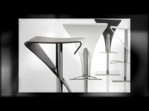 Modern Bar Stools | Modern Italian Furniture