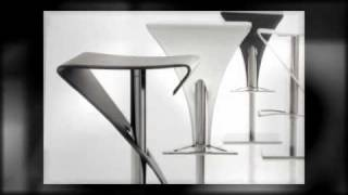 Modern Bar Stools | Modern Italian Furniture