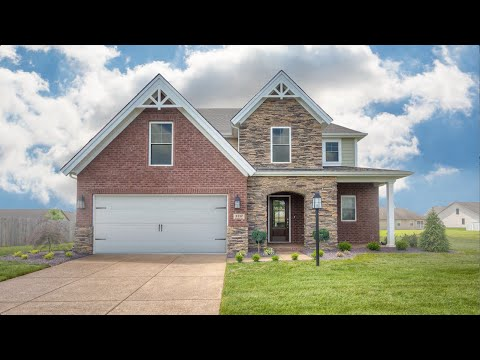 National Craftsman C2 | Creekside Meadows | Evansville, IN
