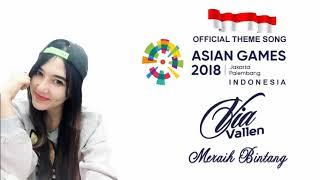 Sea Games 2018 Via Vallen