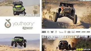 2017 Parker 425 Youtheory Racing