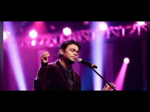 S Janaki - AR Rahman | Mash up | SJ MuSiQ