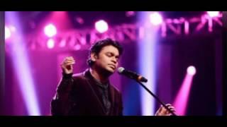 S Janaki - AR Rahman   Mash up