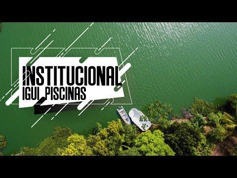 FILMAGENS AÉREAS | JOB PARA IGUI PISCINAS LINHARES/ES