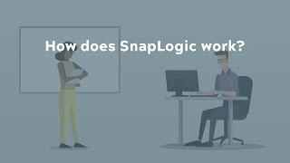 How does SnapLogic work?
