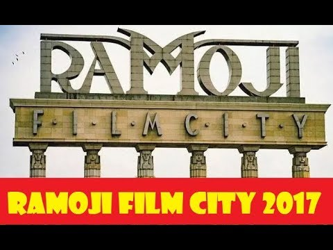 Ramoji Film City || Hyderabad || Complete tour 2017 || 100% Covered || 1080P || Apple ipad