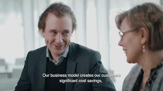 Ropo Capital - End-to-end invoicing solution