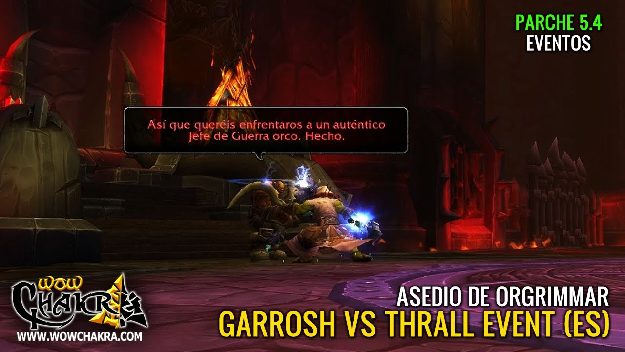 how to get to thrallmar from orgrimmar