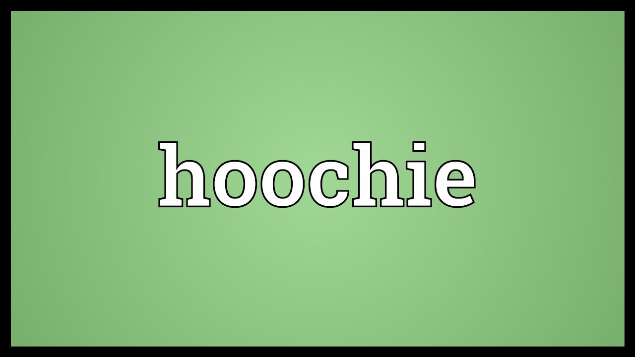 Hoochie Meaning Youtube Blues roots to rustic country rock, and a twist on pop covers. hoochie meaning