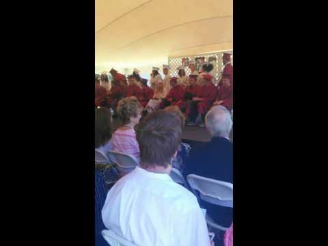 Class of 2016 Dutchess Boces graduation
