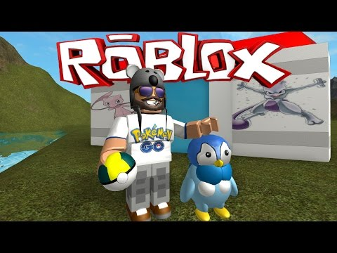 I CHOOSE YOU, PIPLUP!! |  Pokéblox GO | ROBLOX