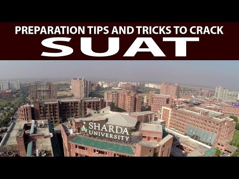 Preparation Tips and Tricks to Crack SUAT