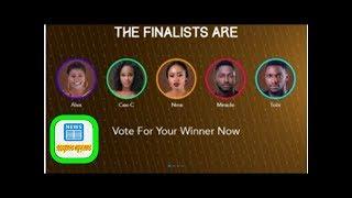 Nigeria: #BigBrotherNaija Makes Billions From Voting