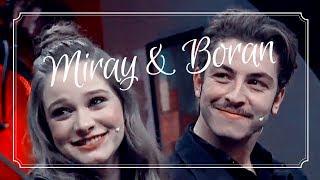 Miray Daner & Boran Kuzum // Surrender