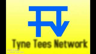 Tyne Tees Logo (1987 - 1996)