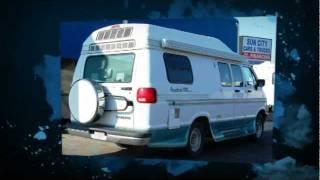 Roadtrek 19' Poplr 190 Van | Motorhome Sales | Arizona RV Consignment Leader | Sun City RV