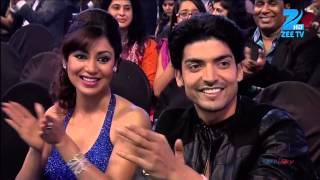 R6P   Rubina Dilaik   Boroplus Gold Awards 2013 28 July 2013   1080p