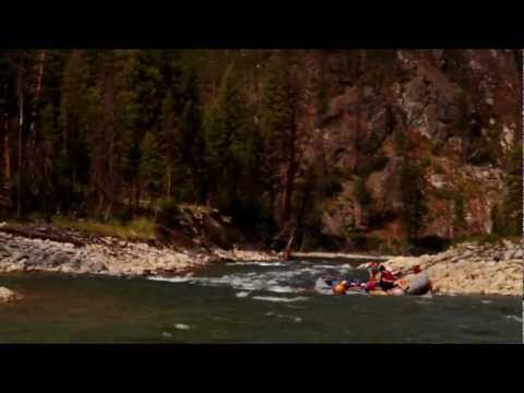 Middle Fork of the Salmon River Short Film