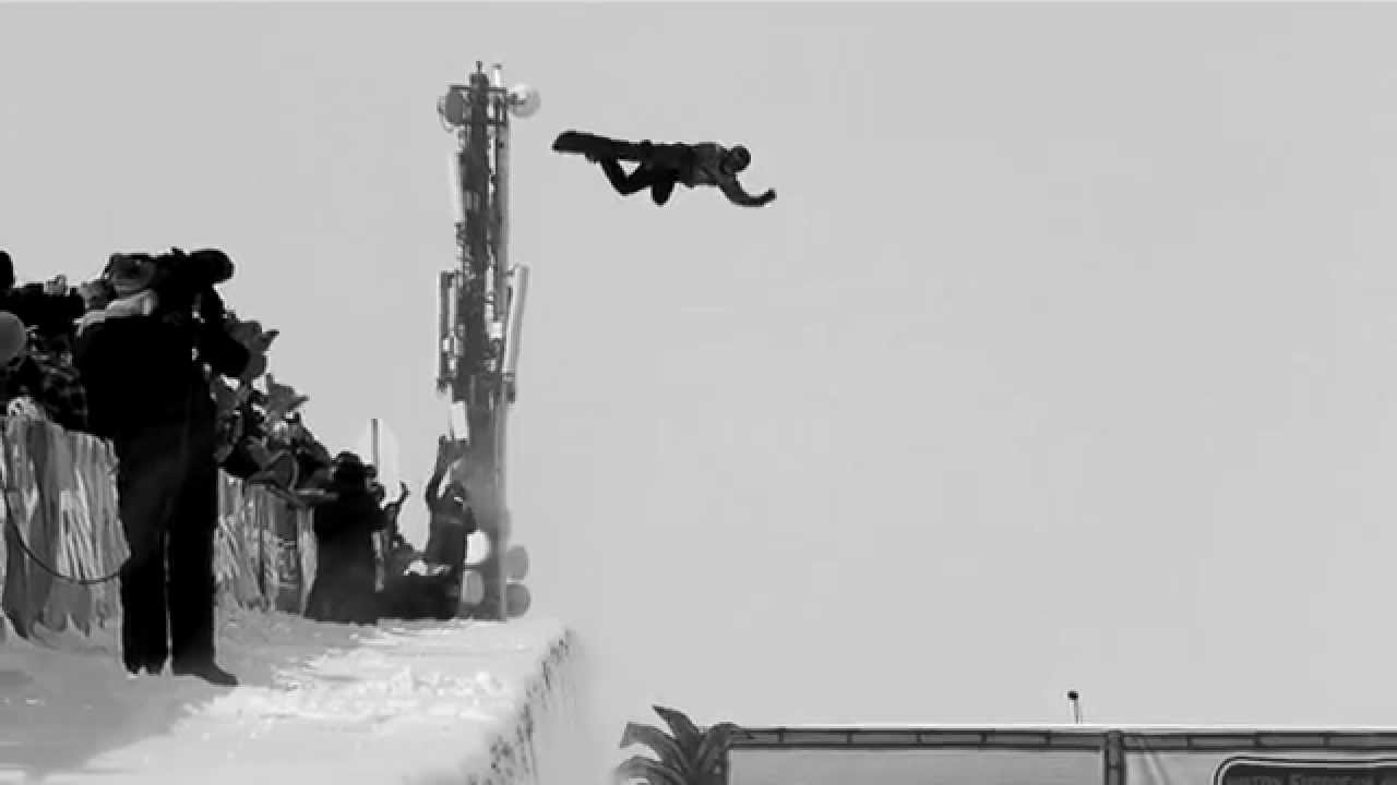 LAAX OPEN 2016 - GET READY FOR A NEW AGE
