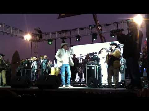 Julion Alvarez y Su Norteño Banda - La Fory Fay (En Vivo desde Santa Maria CA)