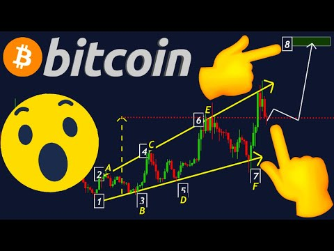 BITCOIN \u0026 ETHEREUM : I AM TAKING IMMINENT ACTION ON THIS CHART!!!!!