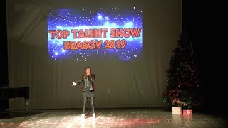 TOP TALENT SHOW 2019-  MILEA BIANCA  POP INTERNATIONAL