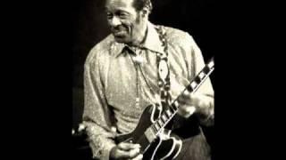 Chuck Berry - Bio