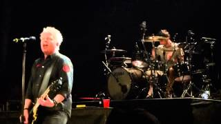 The Offspring - Kick Him When He