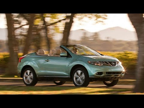 nissan ab a auto angeles suv cars from convertible show los autos gallery cabrio l galleries the cool murano crosscabriolet
