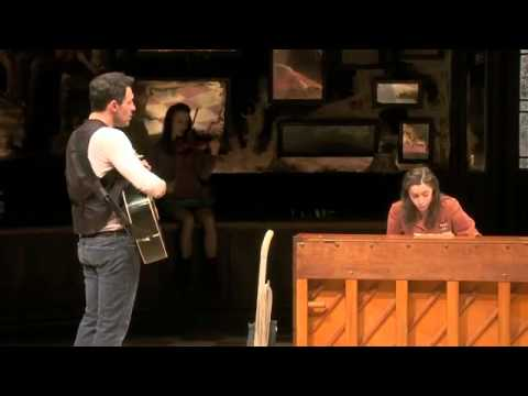 2012 Tony Nominees - Best Musical - Once - Falling Slowly