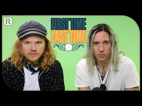 Underoath's Spencer & Aaron - First Time, Last Time Mp3