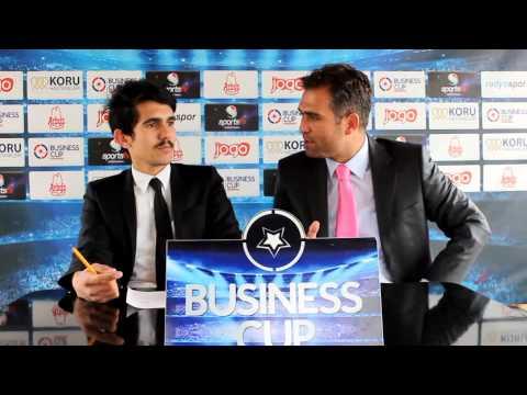 51.dakika Ankara Business Cup 2014