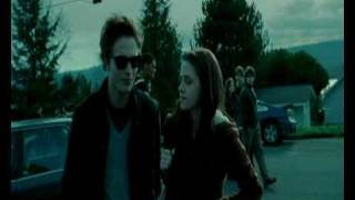 Bella & Edward Twilight [ Linkin Park - Numb ]