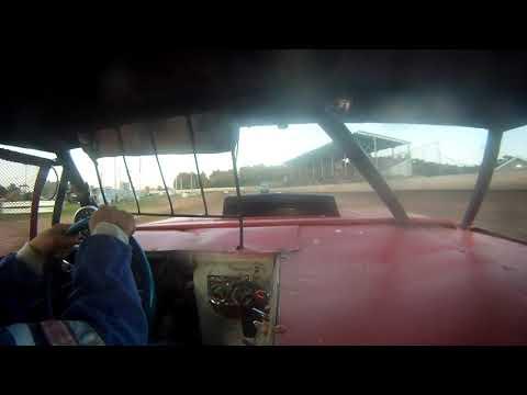 8/23/19 Red Cedar Speedway Menomonie WI Vintage Racing