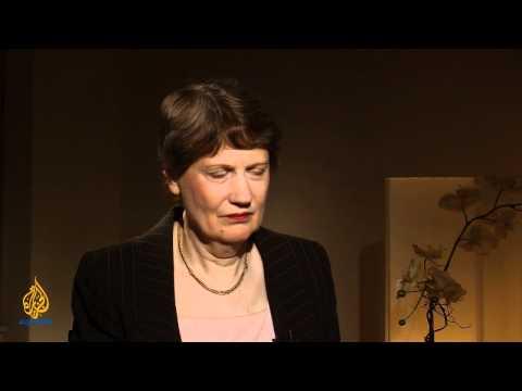 One on One - Helen Clark