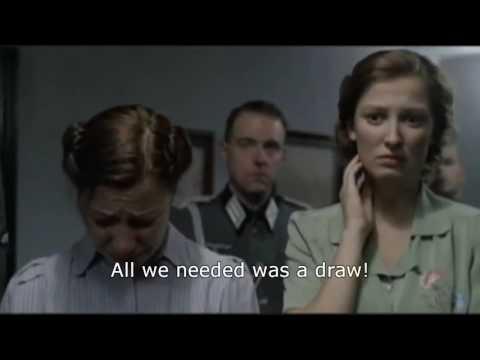 Hitler's reaction to Newcastle Vs Tottenham 5-1. Happy St. Tottenringham Day!