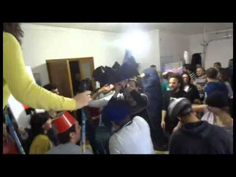 Harlem Shake at CME Offshore 10th anniversary - Lebanon