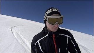 Горные лыжи в Цахкадзоре