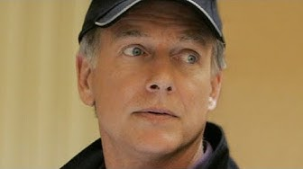 The Truth About The Boat Gibbs Is Building On NCIS