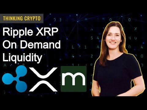 Interview: Caroline Bowler BTCMarkets CEO - Ripple ODL XRP Partner, Bitcoin, Crypto Market Outlook 1