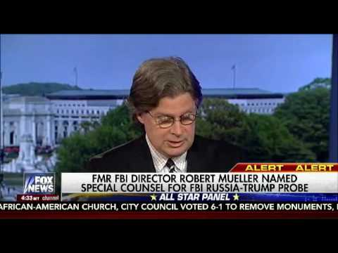 York:  Appointment of Special Counsel Could Drag Investigation to 2020 Presidential Election
