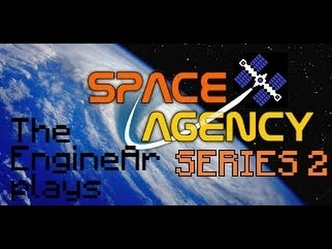 Space Agency Series 2 Finale: Exploring the surface (part 1)