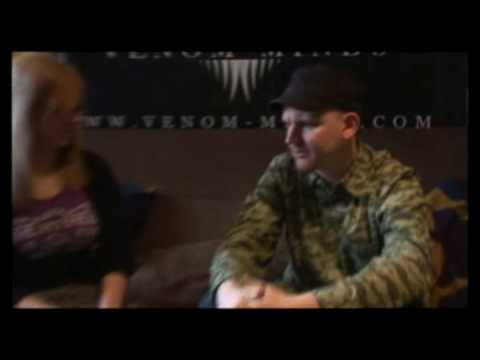 Therapy Sessions Wroclaw 2009 - Current Value interview part 1/2