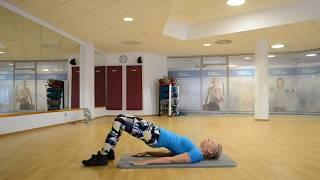 Ćwiczenie 2 – unoszenie bioder